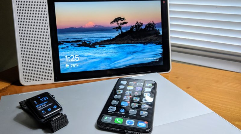 How to use a Chromebook with an iPhone