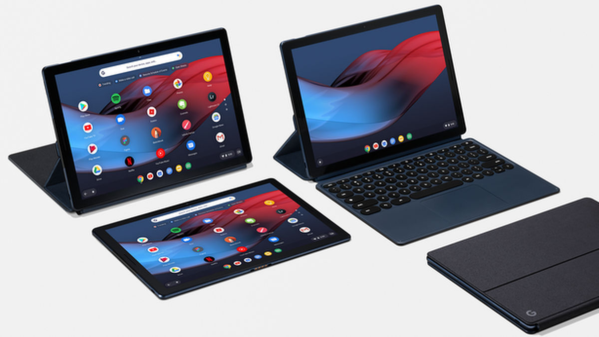 "No more Google Chromebooks? If true, it's not all ""doom and gloom""."