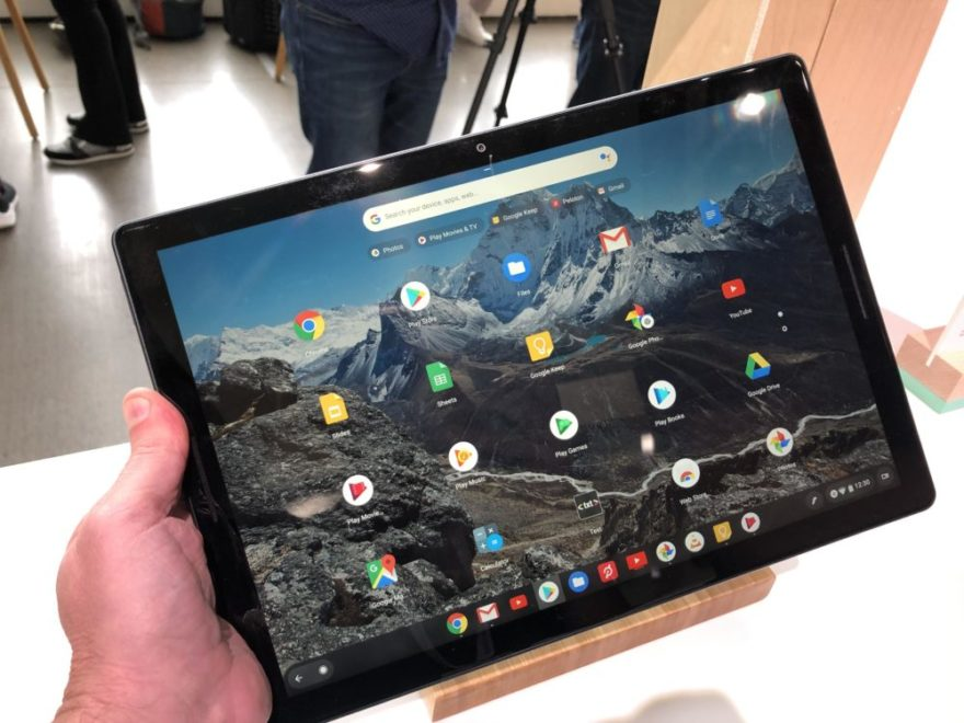 After a decade of Chromebooks, it's time for Chrome OS to sort apps in the Launcher - About Chromebooks