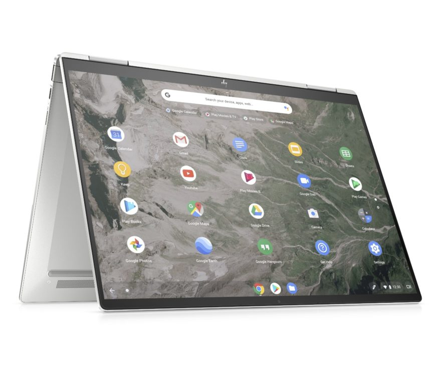 LTE Chromebook from HP