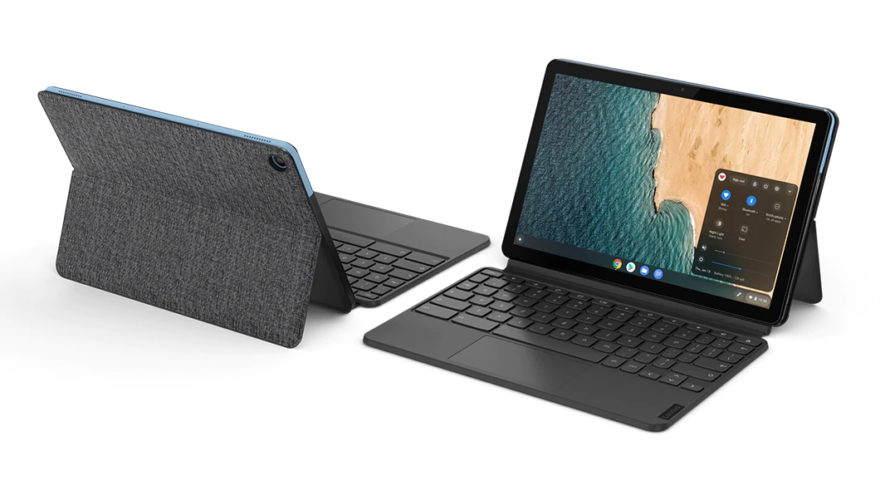 about chromebooks