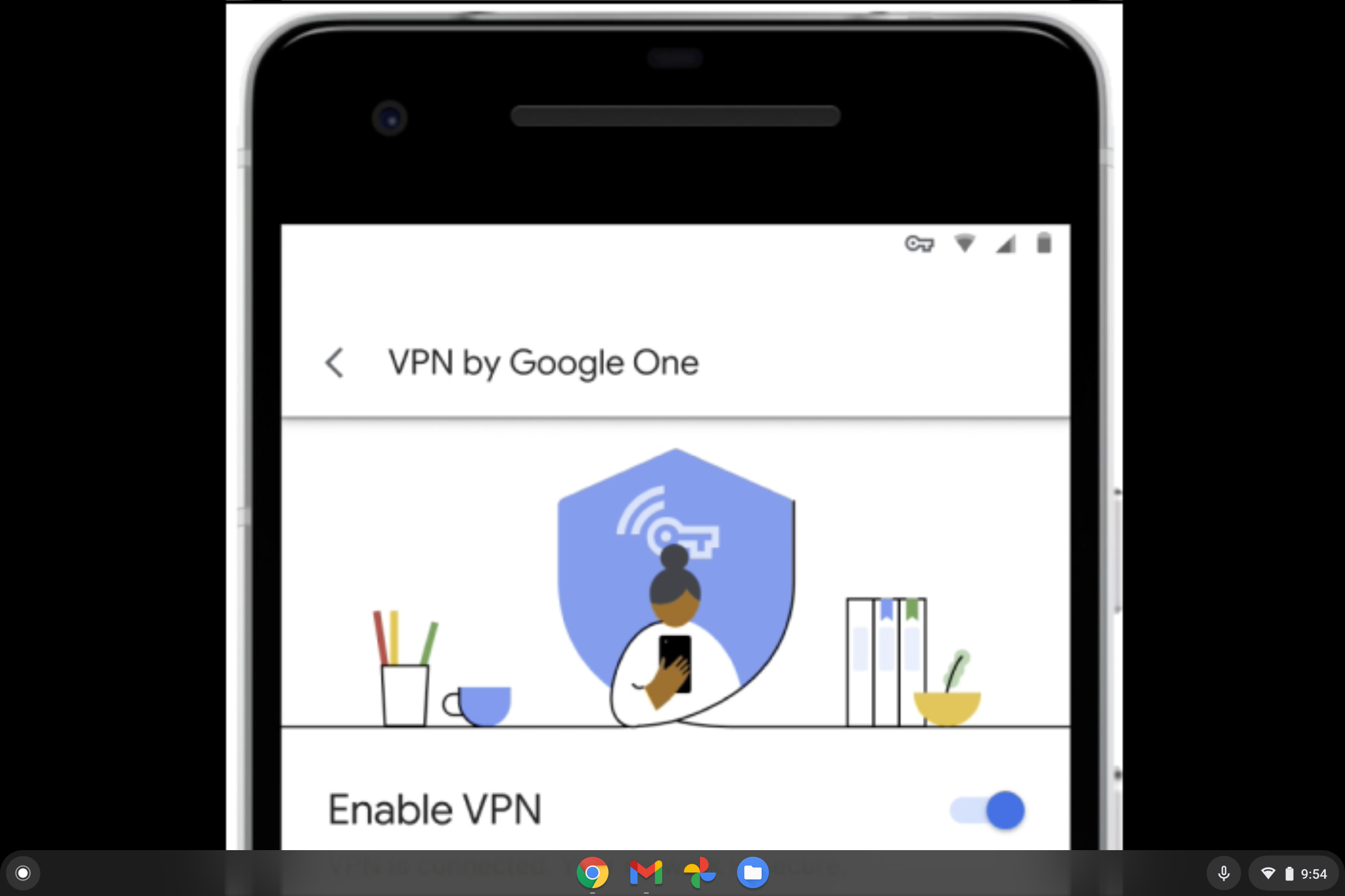 The new VPN by Google One is coming to Chromebooks - About Chromebooks