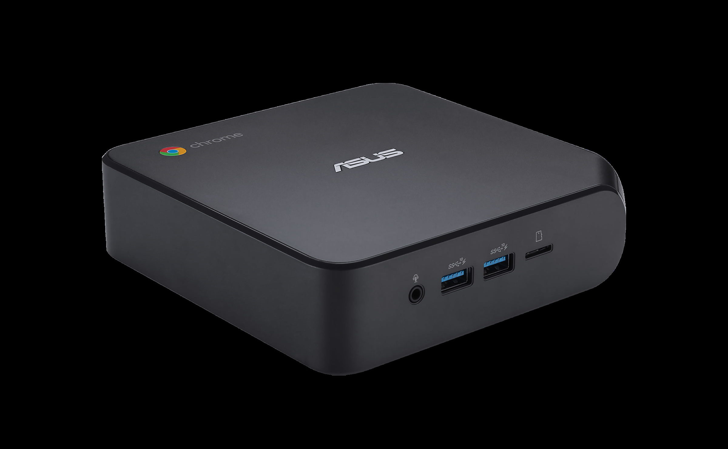 All Things Chrome OS - cover