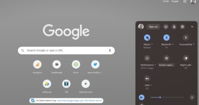 Chromebook screen capture and record