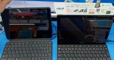 Duet vs CM3 keyboard