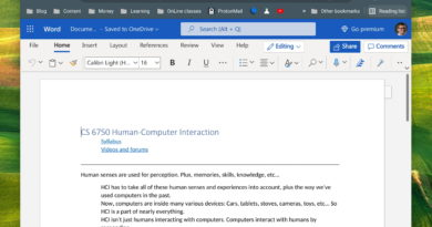 Chromebook support for Android Office apps transitioning to the web